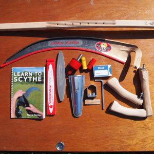Standard Scythe Kits