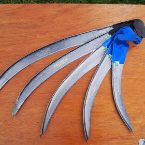 Scythe Blades