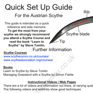 Quick Set Up Guide