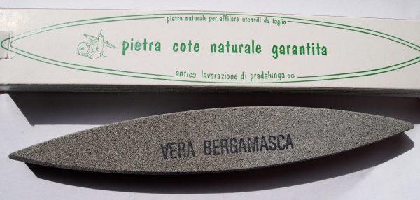 La Bergamasca