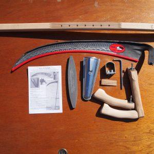Minimum Scythe Kits