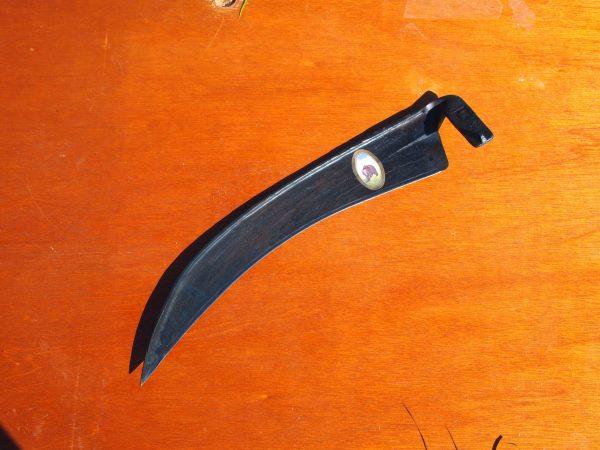 Scythe Blade Falci Bear