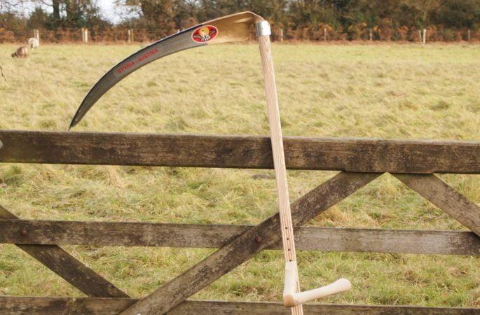 Tour of a scythe